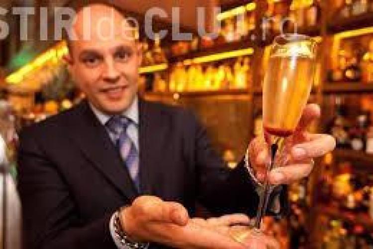Un restaurant din Marea Britanie a creat cel mai scump cocktail din lume. Costă 11.500 de euro