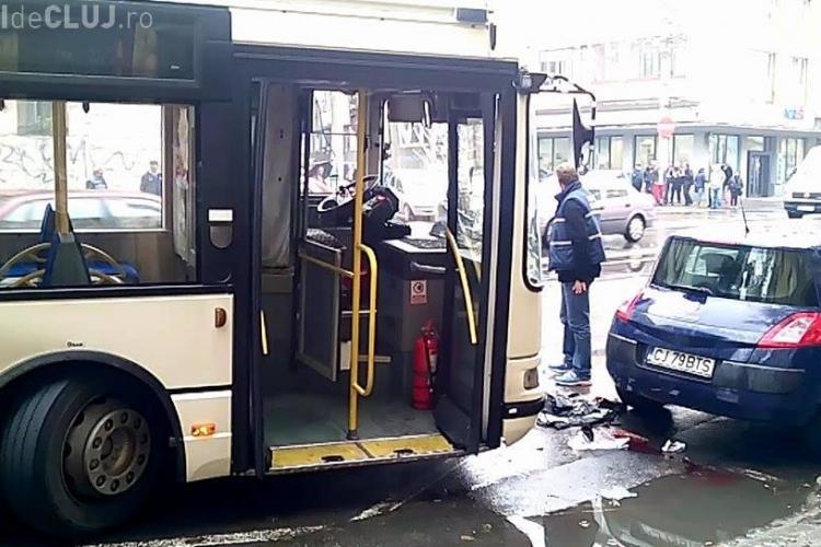 Accident pe Horea! Un pensionar de 76 de ani rănit grav / UPDATE: Ambulanța a întârziat nepermis FOTO VIDEO
