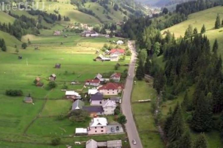 Cum arată noul drum montan care va rivaliza cu Transalpina şi Transfăgărăşan