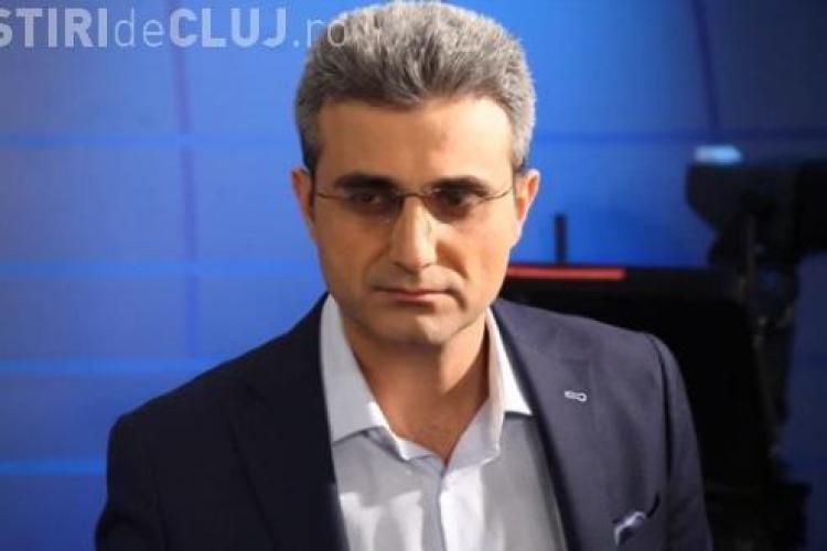 Năstase a depus plângere penală împotriva lui Robert Turcescu