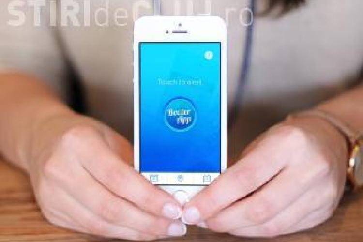 """Un blogger clujean """"dă de pământ"""" cu aplicația BoacterApp: Avem bani de smartphone, dar nu pentru un bilet de 4 lei"""