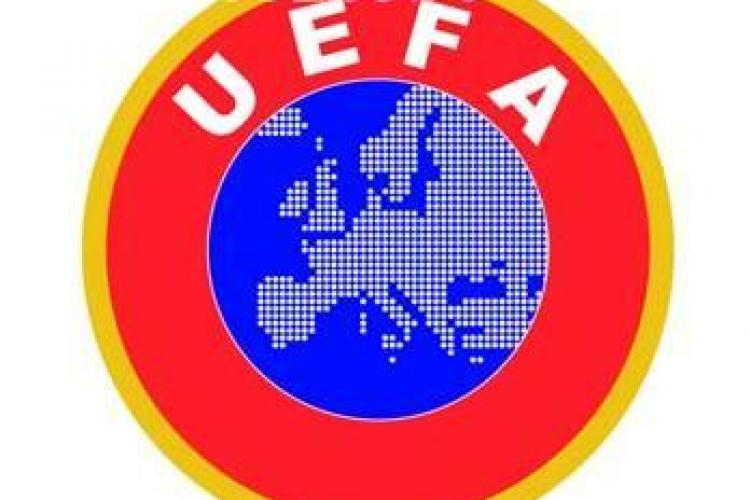 CFR Cluj sancționată dur de UEFA. Nu vor primi banii pentru participarea în Europa League