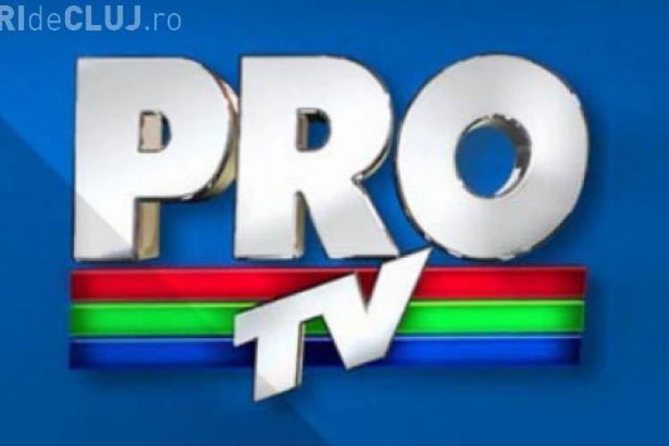 PRO TV ar putea primi o amendă URIAŞĂ