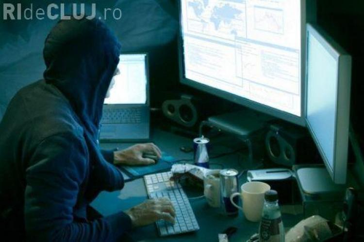 Hackerii români au spart serverele Yahoo