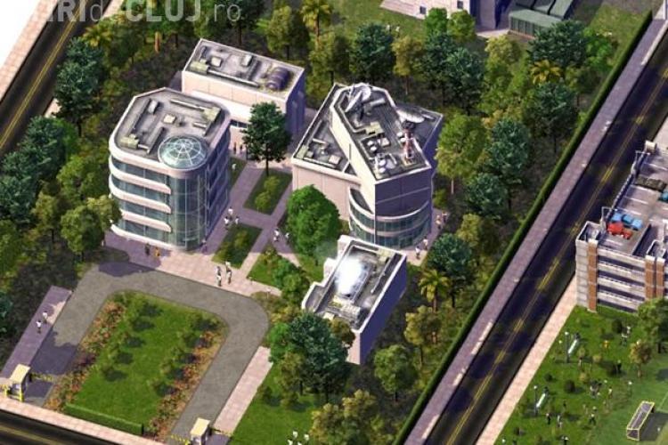 Tetarom va participa la EXPO REAL 2014 Munchen pentru a promova parcurile industriale