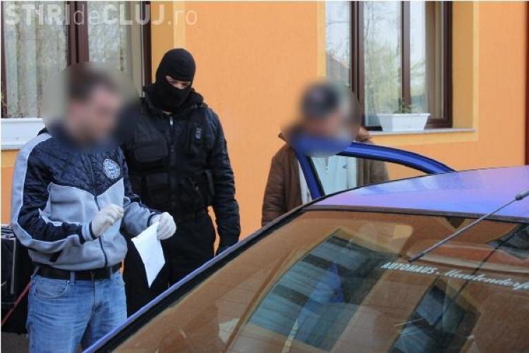 Poliția Economică Cluj face PERCHEZIȚII la mafia legumelor din Cluj și Bihor