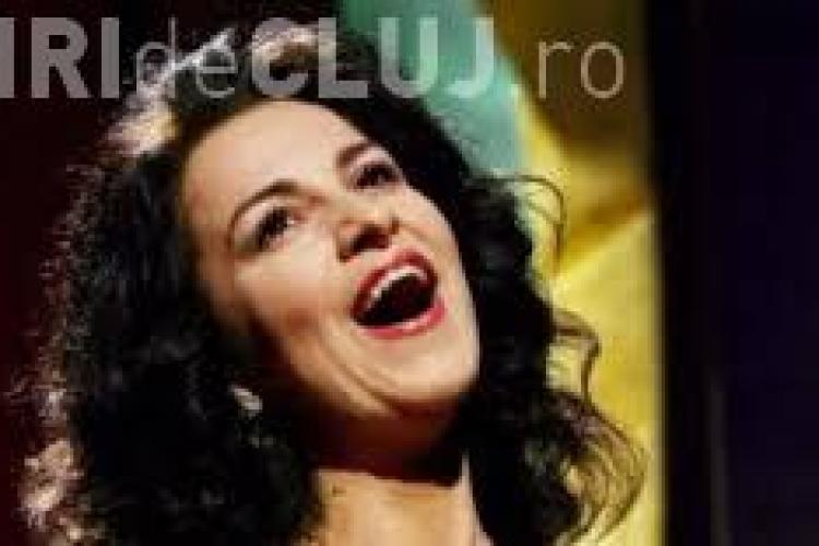 Soprana Angela Gheorghiu a primit la Cluj titlul de Doctor Honoris Causa