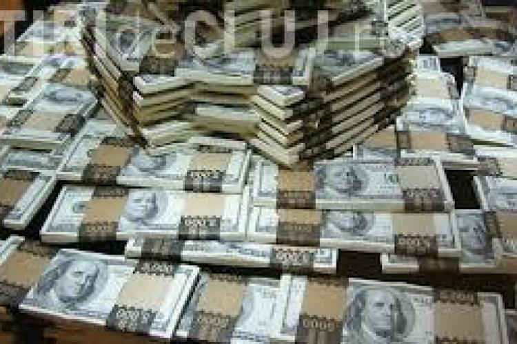 Miliardarii lumii țin munţi de bani în numerar. De ce se tem?