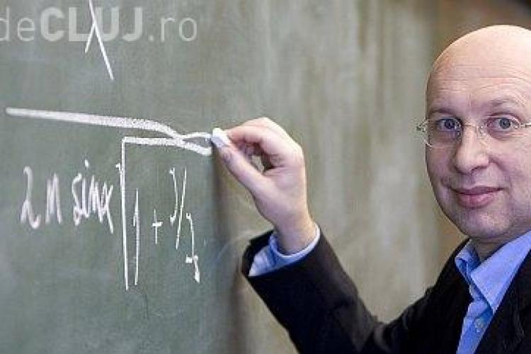 Un român a câștigat premiul Nobel pentru chimie