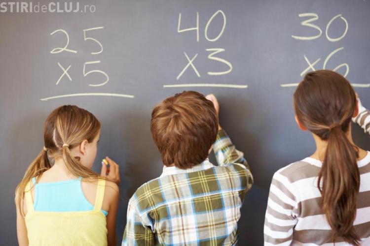 Transport de nota 10! Rezultatele şcolare se premiază cu transport de nota 10 gratuit