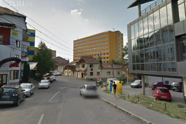Campus Days în Hașdeu. Se inaugurează Teatrul de vară