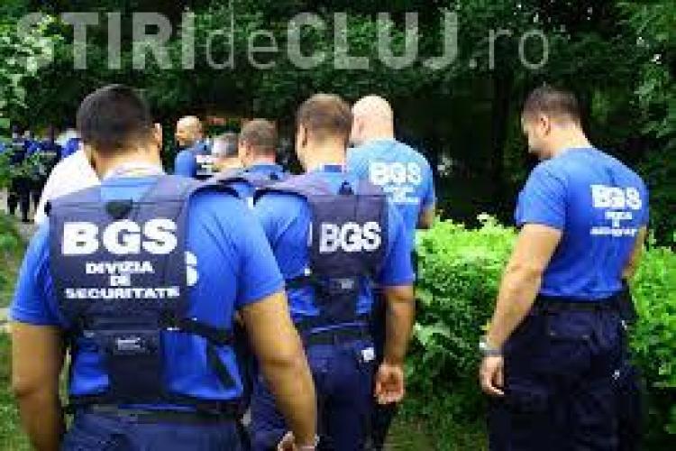 BGS a reziliat contractul cu FRF după scandalul de la meciul cu Ungaria
