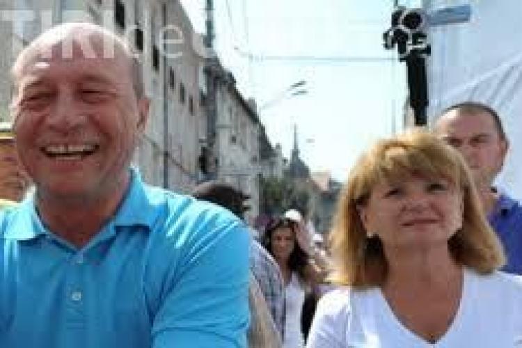 Băsescu și-a prezentat RAPORTUL MEDICAL: Sufăr numai de boală pe hoți