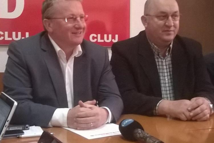 PSD Cluj: S-au alocat 22 de milioane de lei pentru modernizarea drumurilor județene