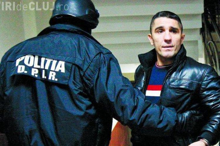 Costel Corduneanu, reținut de procurori. Trebuia să primească un pistol pentru un asasinat