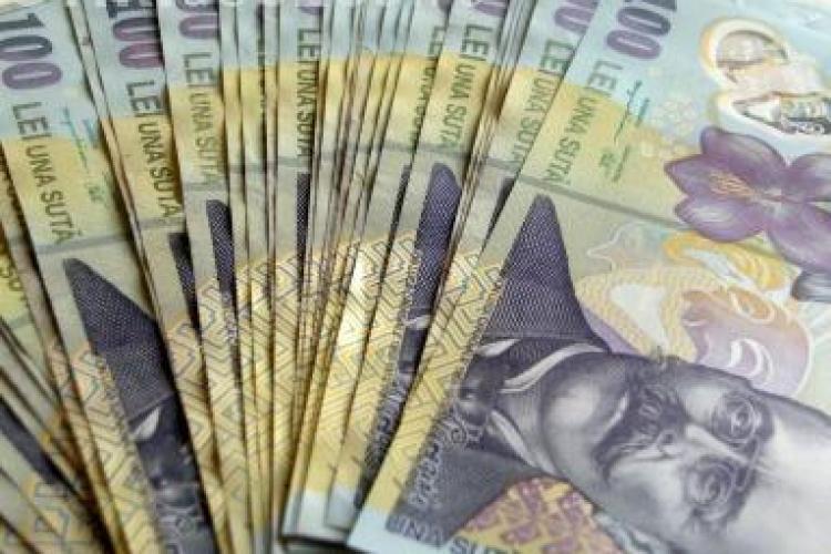 Bugetari cu salariu mediu de 10.000 de lei pe lună în România. Despre ce companie este vorba