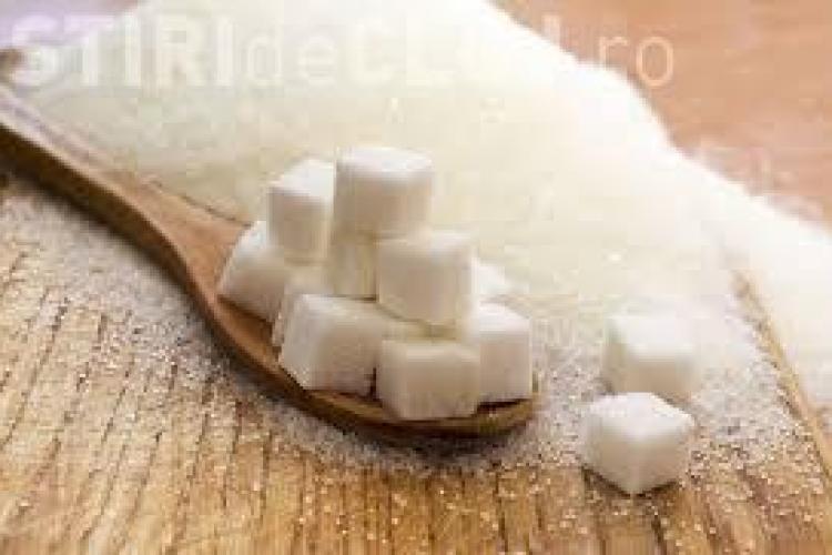 Românii, cei mai mari consumatori de zahăr din Europa. Cât de periculos este acest lucru