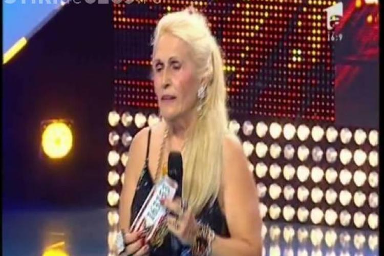 X Factor - Rosa din Dej le-a făcut propuneri indecente lui Bănică și Brenciu