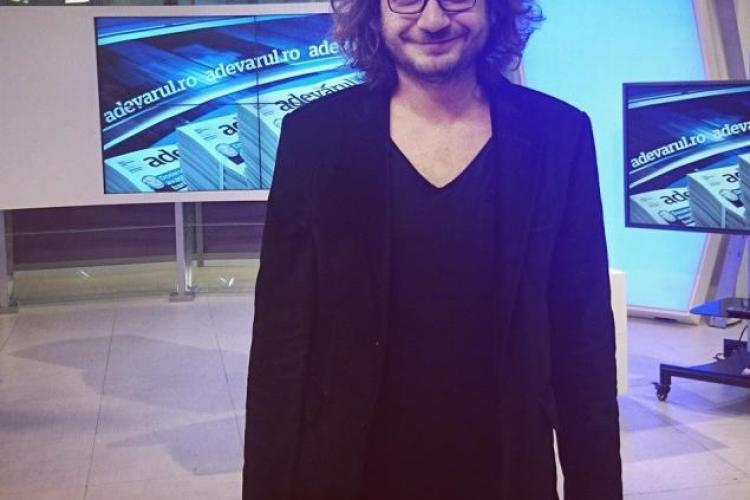 "Chef Florin Dumitrescu e arogant: ""Nu ma uit la MasterChef"""