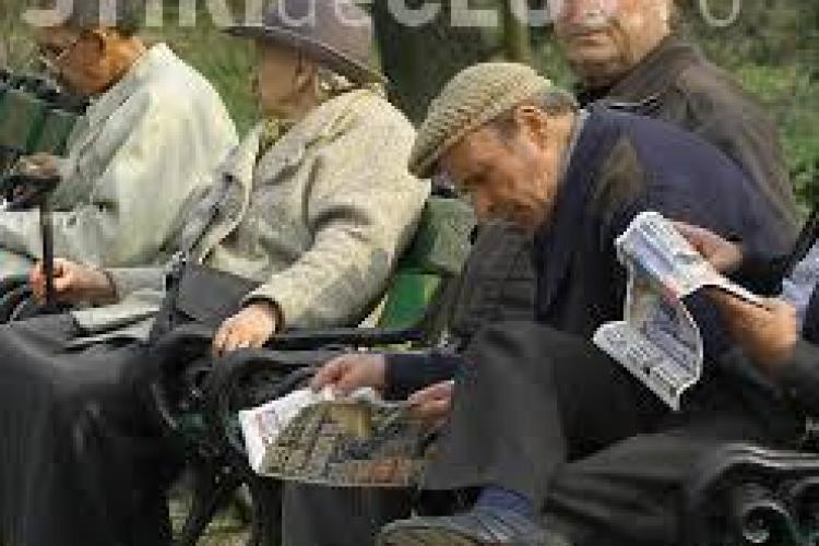 Marea Britanie are mai mulți pensionari săraci ca și România