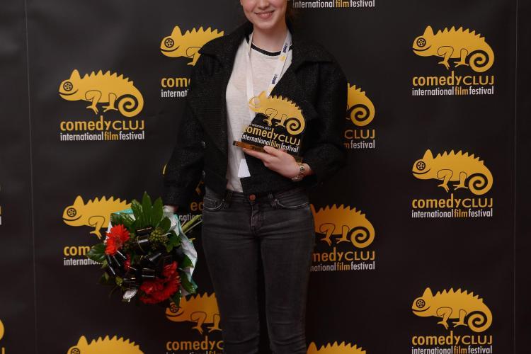 Ce film a câștigat trofeul Comedy Cluj 2014 - Lista câștigătorilor