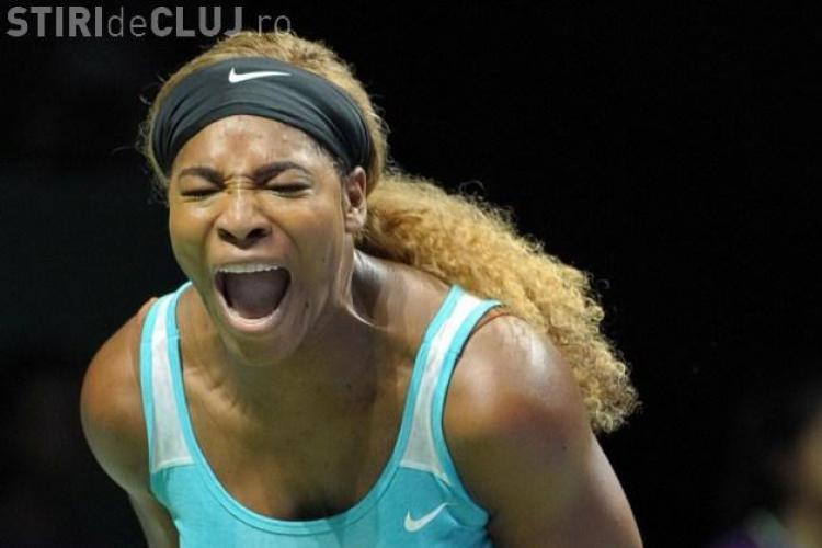 Presa din SUA: Simona Halep ar putea face un blat pentru a o elimina pe Serena Williams