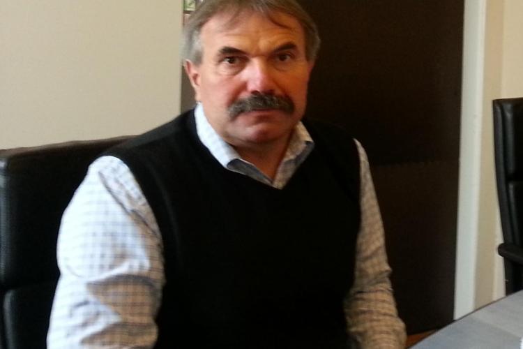 Torok Zoltan e noul adjunct al ISJ Cluj în locul lui Tunde Peter, prinsă cu șpagă la Bac - FOTO
