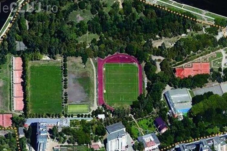 UBB Cluj: Noi nu percepem o taxă de intrare în Parcul Iuliu Hațieganu. E taxă de ecologizare!