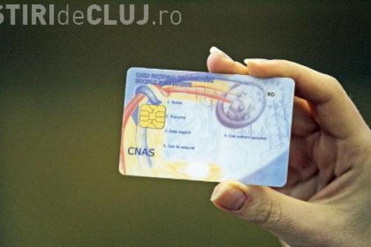 Carduri de SĂNĂTATE la Cluj: Cred că noul sistem nu va arăta că avem servicii raportate și neefectuate