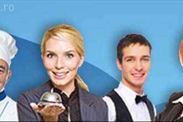 Locuri de muncă în domeniul hotelier, în România și în străinătate. Vezi cum poți aplica (P)