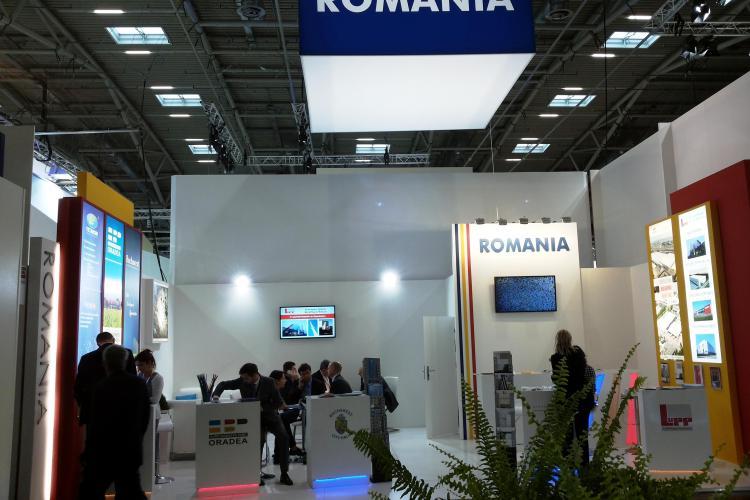 Tetarom a fost la Expo Real, cel mai mare târg internațional de Real Estate și Investiții - FOTO