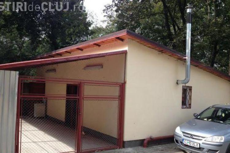 La Spitalul Județean Cluj e construit un incinerator, care zace nefolosit de 4 ani