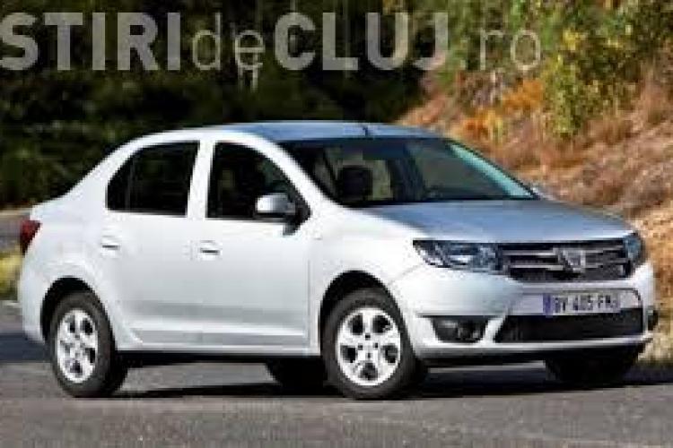Dacia e mai populară în Marea Britanie decât Jaguar