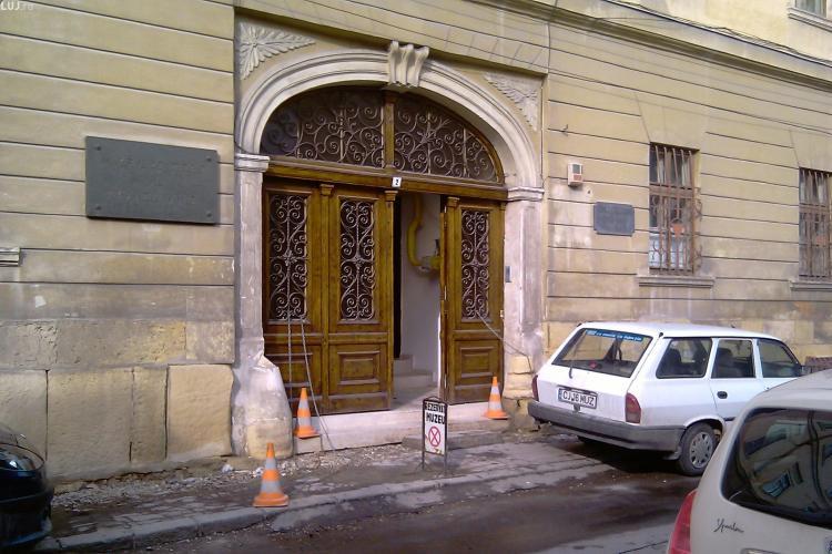 Procurorii DNA Cluj au descins la Muzeul de Istorie a Transilvaniei! Contractul cu firma Artex e PENAL
