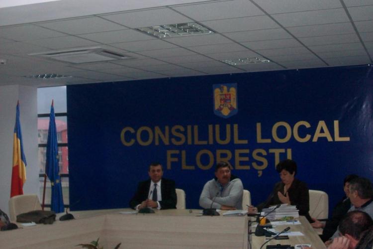 Se construiește o nouă școală în Florești, care poate găzdui și un liceu. Problema e cu banii