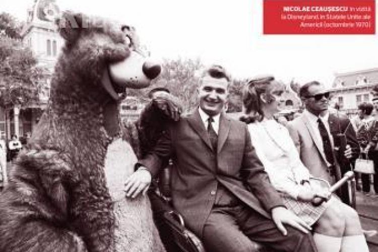 Ceauşescu: Lumea se luptă să stea cât mai mult şi să cumpere şi pe dracu' din străinătate