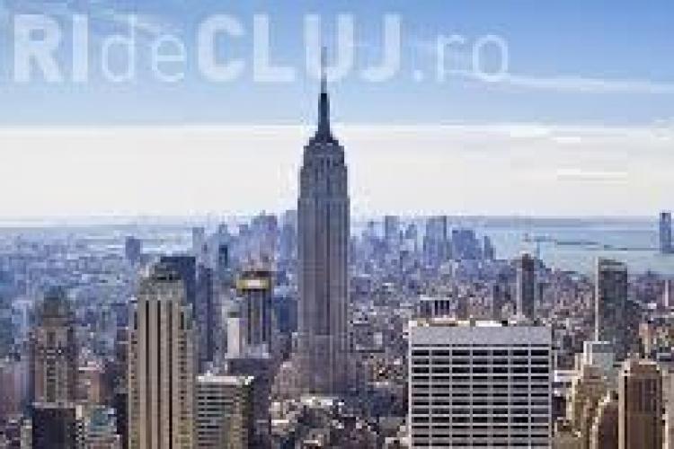 Când va funcționa zborul Cluj-Napoca - New York? - VIDEO