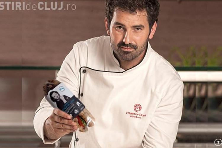 Adi Hădean despre SANDWICH -urile lui Chef Florin Dumitrescu