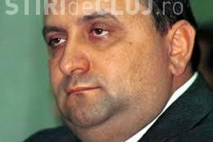 """Fostul șef al SPP, Dumitru Iliescu, cercetat de DNA! Era """"cârtița"""" lui Hrebenciuc"""