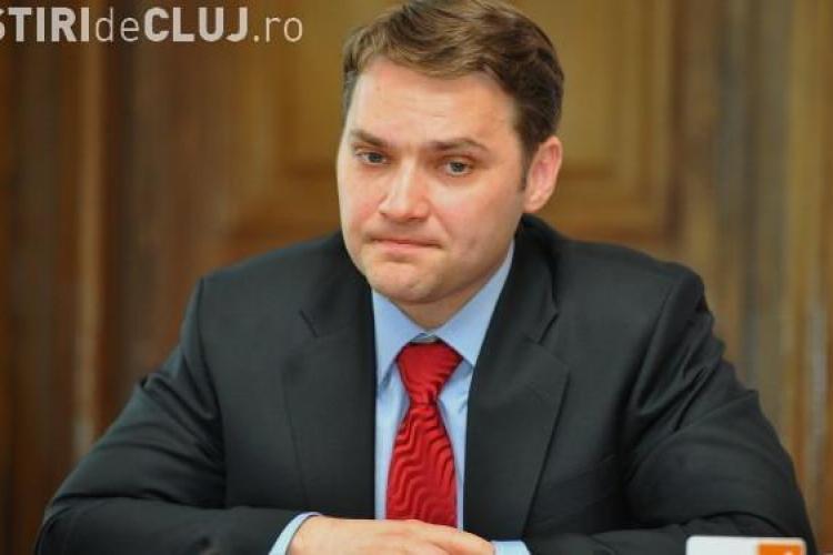 Dan Șova urmărit penal pentru trafic de influență într-un dosar alături de Hrebenciuc