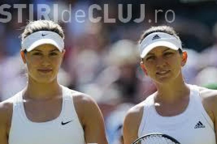 Tinerele senzații ale tenisului feminin se duelează la Turneul Campioanelor. Halep o înfruntă pe Bouchard