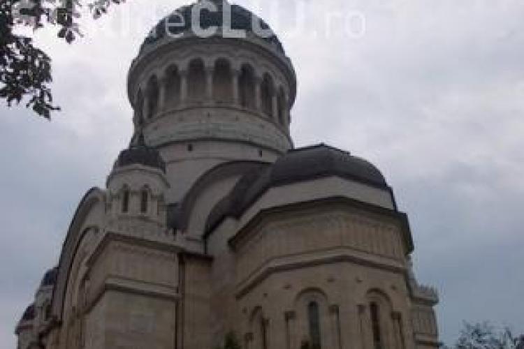 Guvernul a alocat 3 milioane de lei unor biserci din Cluj-Napoca
