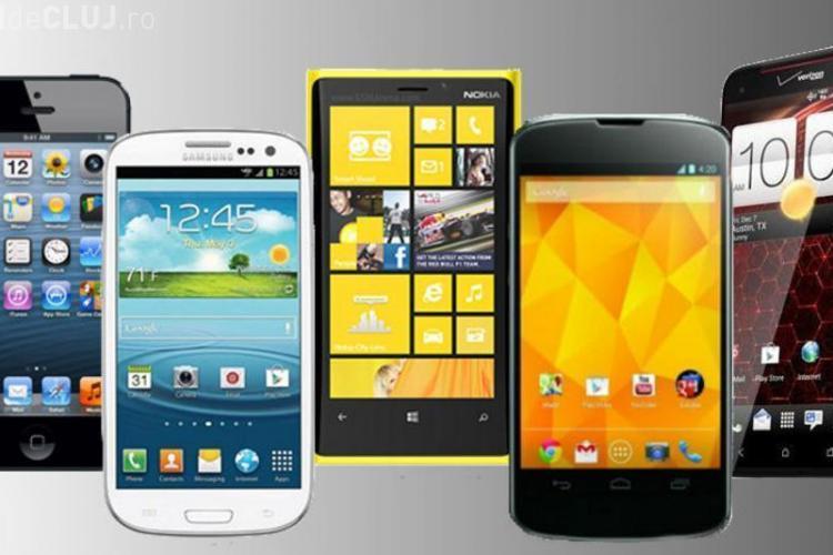 """Smartphone-urile """"cuceresc"""" România. Ce previziune a făcut un reprezentant Samsung"""