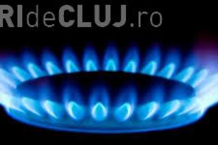 500 de oameni de pe strada Fabricii nu au gaz de 72 ore pentru că celor de la E.ON Gaz le e LENE