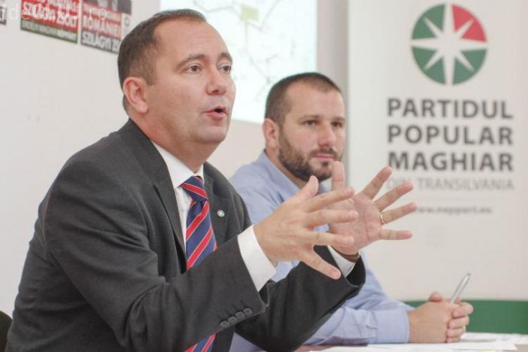 Maghiarii acuză: Interesul Transilvaniei, ignorat în Master Planul de Transport al Guvernului