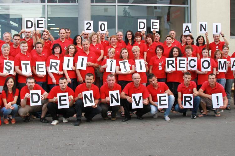 La Dennver primești 100 lei cadou pentru renovarea locuinţei (P)