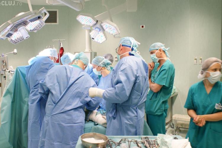 Guvernul Ponta a aprobat majorarea salariilor medicilor și asistentelor