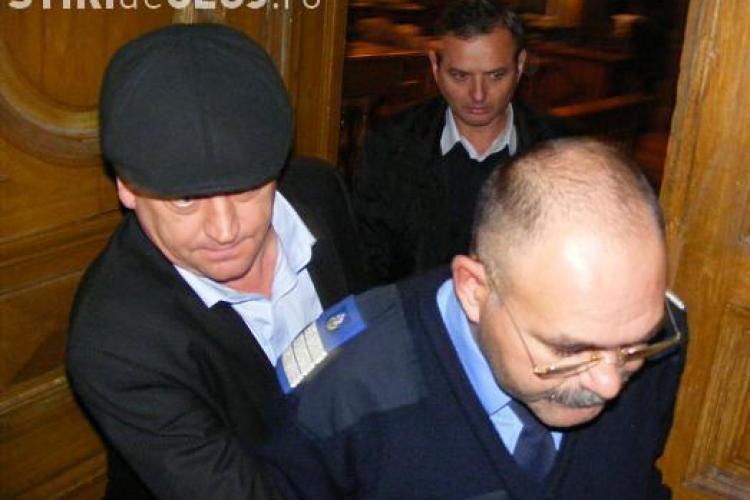 Radu Bica, fostul PDL -ist, vicepreședinte al CJ Cluj arestat cu șpagă, va fi ELIBERAT