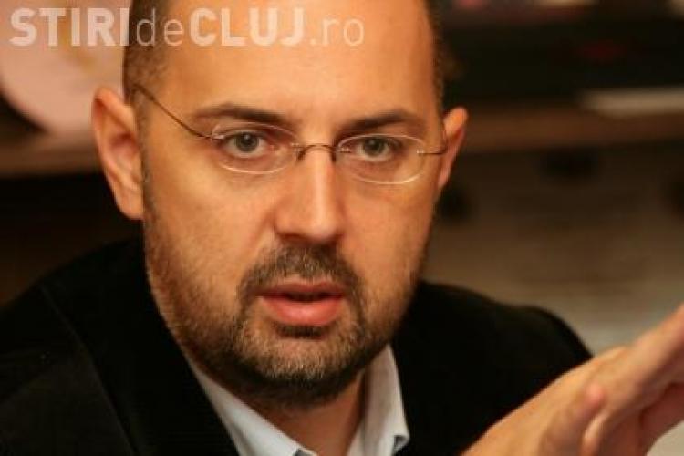 UDMR a sesizat BEC după ce au început să apară pliante anti-Iohannis în limba maghiară