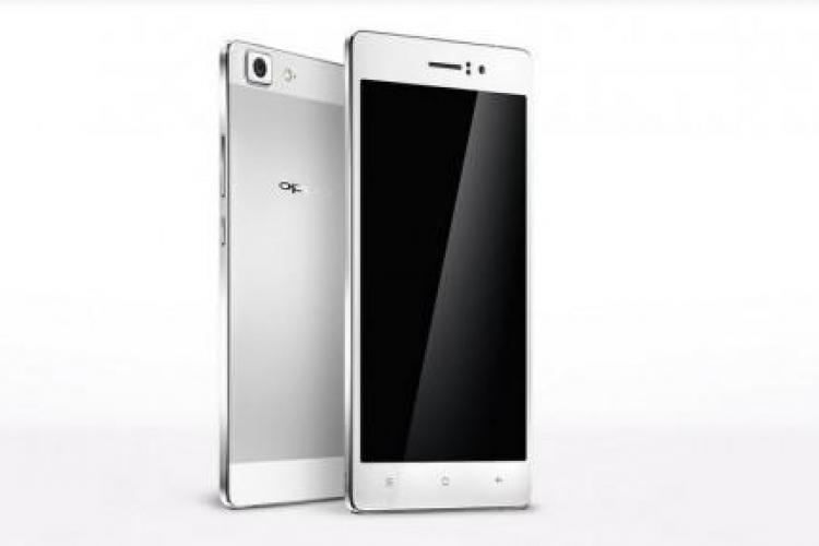 Chinezii au scos pe piață cel mai subțire smartphone, de 4,8 mm grosime. Au făcut un compromis major VIDEO